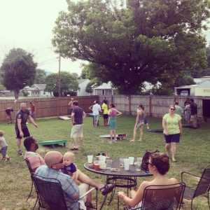 Swig and Pig Community Fundraiser
