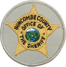 Sheriff's Patch of Buncombe County, NC