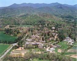 Warren Wilson College Campus