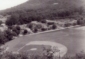 Beacon Village Baseball Field